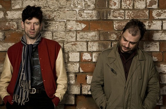 Optimo plays at Public Works on Saturday.