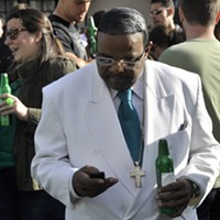 O'Reilly's Saint Patrick's Day Block Party