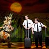 Award-Winning Broadway Musical <i>The Book of Mormon</i> Is Coming to S.F.