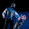 """Othello"": Marin Theatre Company Presents the Best Worst Bad Guy"
