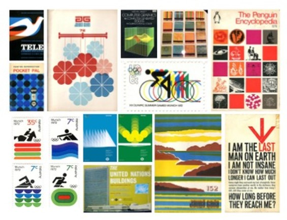 Otl Aicher designs from the '72 Olympics, visual inspiration for an emerging eatery on Valencia. - THE SUMMIT'S BLOG
