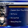 Ousted KTVU Producer Allegedly Had History of Questionable Reporting Before Asiana Gaffe