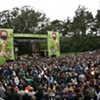 Outside Lands 2012 Lineup: Reactions From the Twitterverse