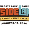 Outside Lands 2014 Lineup Announced: Kanye West, Tom Petty, Macklemore, The Killers, More