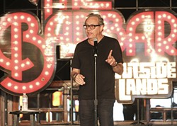 Lewis Black - CHRISTOPHER VICTORIO