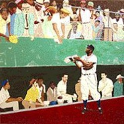 SCOTT  BARBER - Over the Foul Line: Thomas Crawford's Jackie - Robinson in Cuba.