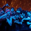 Over the Weekend: GGP Flash Rave, Lamb of God and the SF Weekly Photo Booth's Debut
