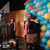 Over the Weekend: SF MOMA's 75th Birthday Bash (Photos)
