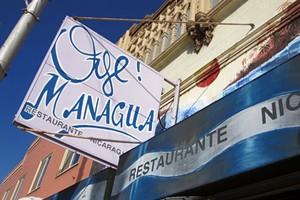 Oye! Managua
