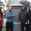 Pallbearer on the Appeal of Doom Metal and Being Unafraid of Classic Rock