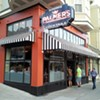Palmer's Tavern: Pac Heights Has a Sexy New Watering Hole