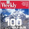 Palo Alto Weekly: 100 Hot Moms To Head Off on a Jog