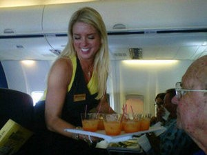 Pam Bondi serves the people