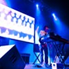 Panda Bear Previews 'Tomboy' at the Fox Theater