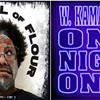 Pandora Launches Comedy Stations, Letting W. Kamau Bell Find Out Who He's Like