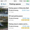 Park At My House: Parking App Claims It's a Legal Alternative to Monkey Parking