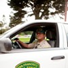 Ranger Noir: S.F. Park Patrol Run as Money-Making Machine
