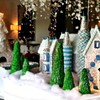 Peninsula Dining Update: Morocco By Way of San Carlos and a Giant Gingerbread Village