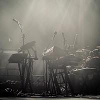 Passion Pit @ Bill Graham Civic Auditorium