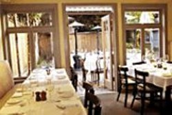 ANTHONY  PIDGEON - Patio Perfection: Sociale's Italian menu is equally - enjoyed inside or outside.