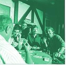 ALICE G. PATTERSON - Patrick Marber's Dealer's Choice: Fragile men in a money-driven world.