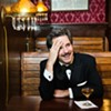 Paul F. Tompkins on Podcasting for Free, and Why Sketchest Is like Summer Camp