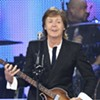 Paul McCartney Shines at Outside Lands, 8/9/13