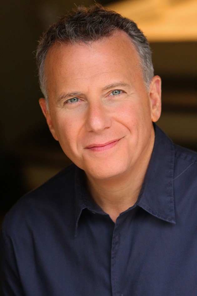 Paul Reiser - COURTESY OF PERSONAL PUBLICITY