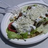 Pavement Cuisine: BLT Huarache from El Huarache Loco