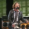 Pearl Jam Announces November Show at Oracle Arena