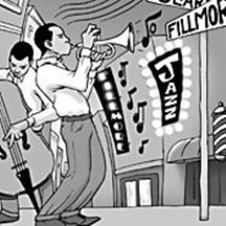 AARON  FARMER - Peer into the hot history of the Fillmore - District.