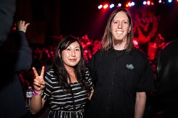 Pennywise @ the Warfield