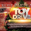 Exotic Dancers Host Annual Toy Drive for Kids in Need
