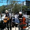 People in Plazas Soothes Your Humdrum Lunch Hour with Live Music