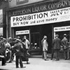 Two new books explore wine bootlegging during Prohibition