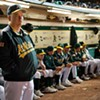 """Moneyball"": Formula Works for Sabermetrics Sports Flick"