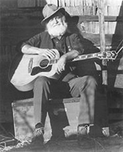 HANK  MEALS - Phillips: Rail-rider, rabble-rouser, and righteous folkie.