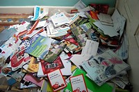 Photo: Stop Junk Mail Campaign