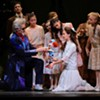 San Francisco Ballet's Nutcracker: Classic Version Set in the City By the Bay