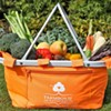 FarmBox: Curated Harvest Baskets with Goodies from Farms & Artisans