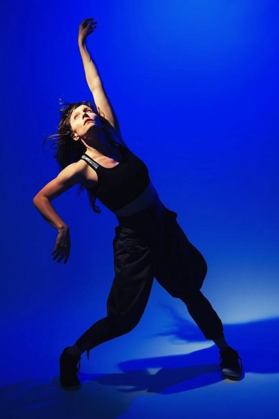 Photo of Amy O'Neal by Gabriel Bienczycki