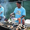 Photo of the Day: San Francisco Oysterfest at Sharon Meadows