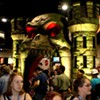 Photos: Comic-Con 2008 Preview Night