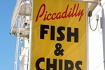 Piccadilly Fish & Chips