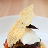 A Year in Food: Five Favorite Dishes of 2011
