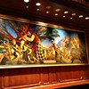 Pied Piper Bar & Grill: A Painting's Triumphant Return to the Palace Hotel Bar