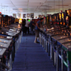 Pinball Tournament Marks the End of Oakland's Pinball Ban