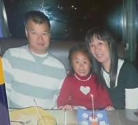 Ping Yau Tsang and his family - ABC NEWS