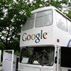 Report On Google Shuttles In the City: You May Hate 'Em, But the Environment Doesn't
