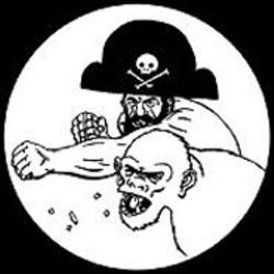 Pirates KO monkeys, rule the pop-culture world.